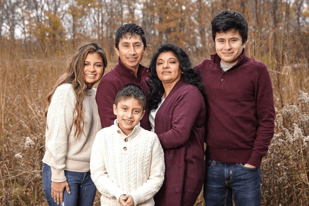 Rangel Family