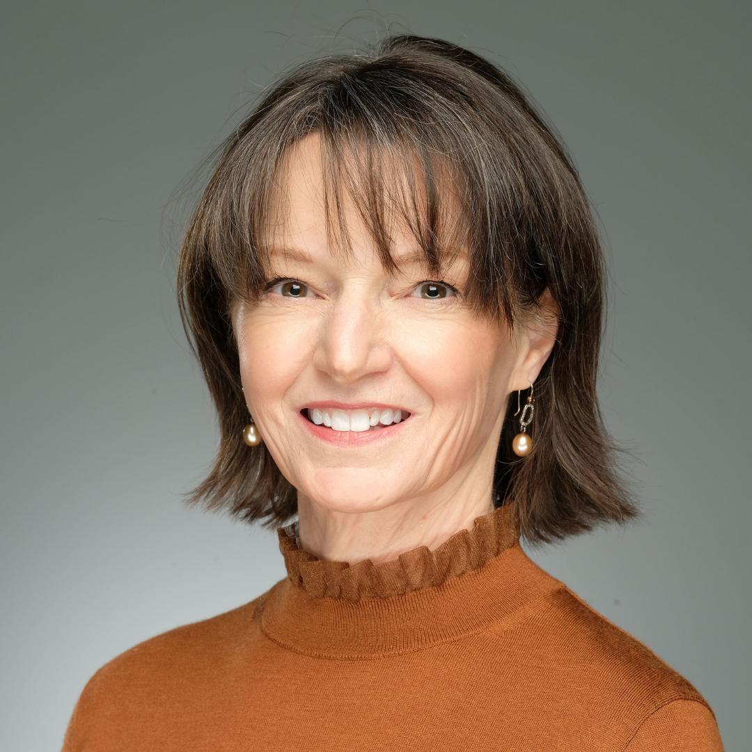 Mary Lehman-Panek